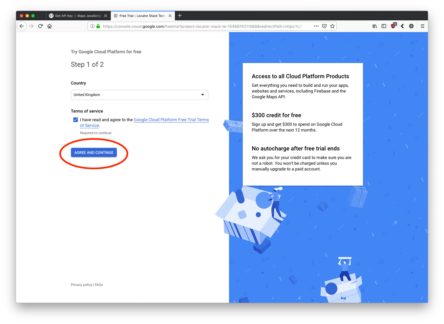 Generating A Google Maps Api Key In 2019 Will Woodgate Rw4all