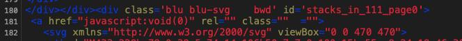 SVGNoCode